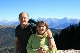 Vos hôtes, Sylvie et Bertrand